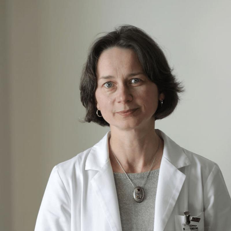 doc.dr. Rasa Jančiauskienė <br>Onkologė-chemoterapeutė